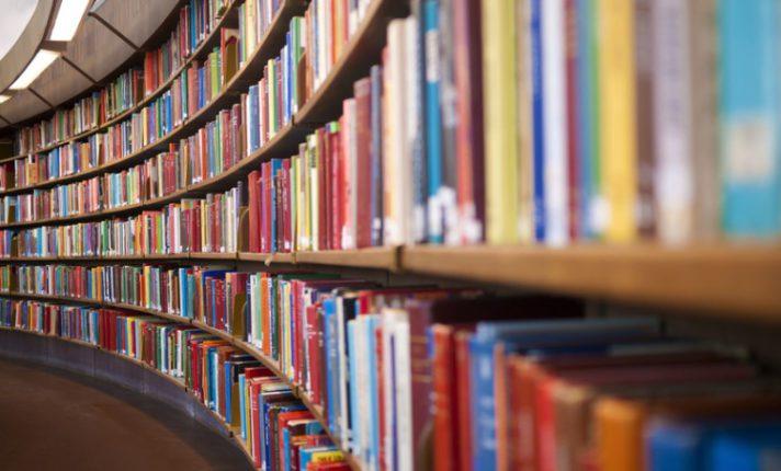 Bibliotecas gratuitas em Dublin para quem quer estudar