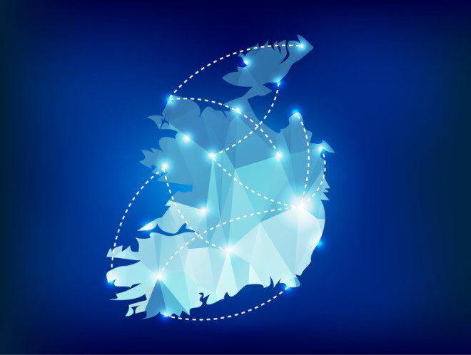 Mercado de TI na Irlanda ainda é forte. Foto: Bymandesigns | Dreamstime.com