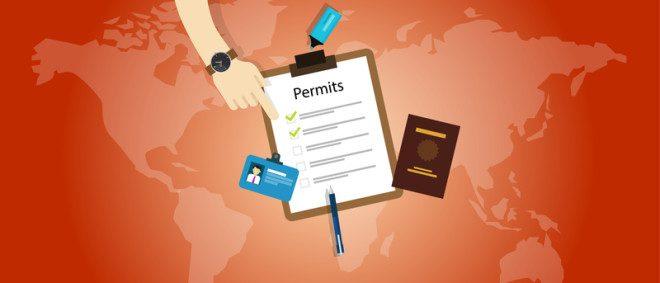 Nem toda empresa estará disposta em investir no visto de trabalho. Foto: Bakhtiar Zein | Dreamstime.com