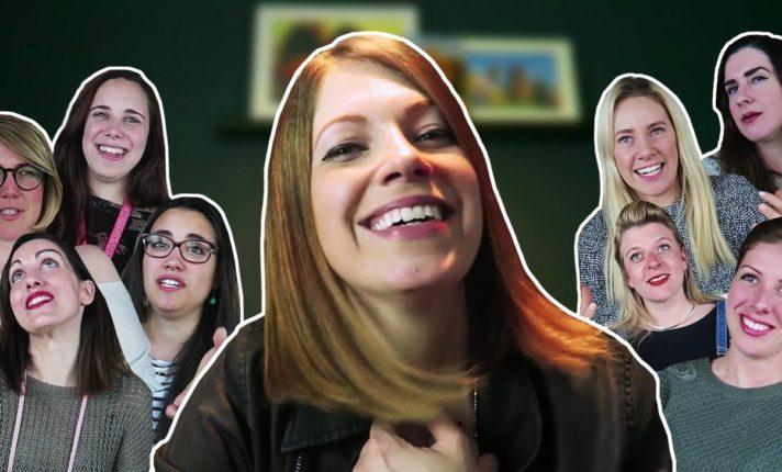 Mãe gringa é igual mãe brasileira?