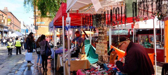 Reprodução: Temple Bar Night Market