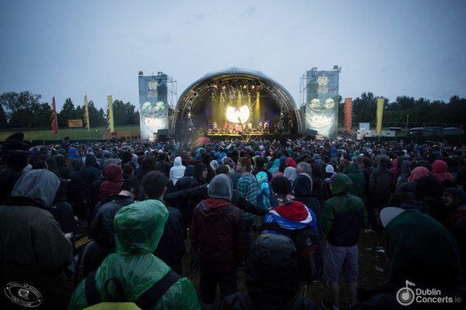 Reprodução: Dublin Concerts
