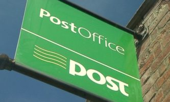 An Post, o serviço de correio da Irlanda. Você o conhece?