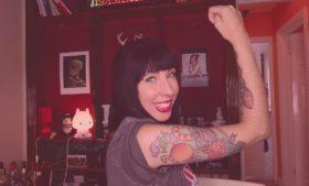Tatuagem na Irlanda | Hevialand #4