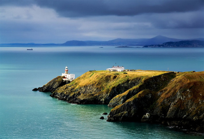 Foto: Howth Express