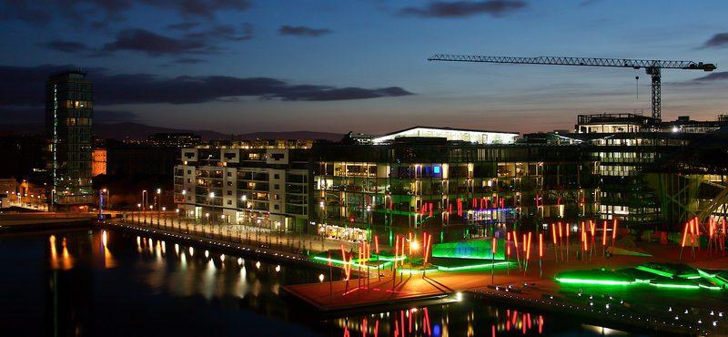 20 empresas de tecnologia que estão contratando em Dublin