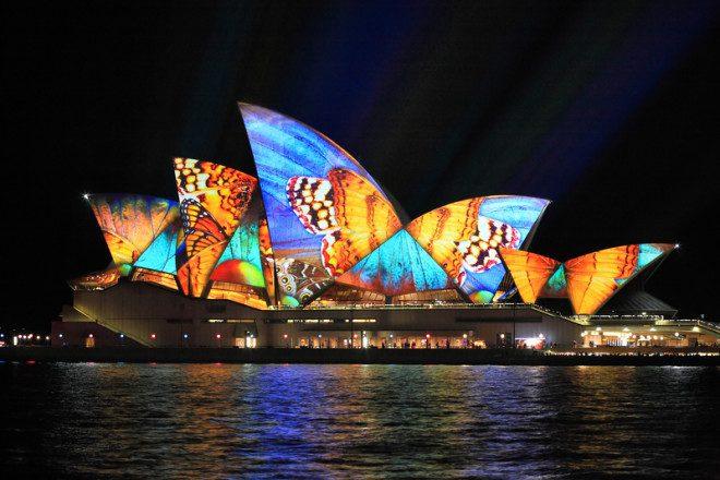 A Austrália é um dos destinos mais cools pelos intercambistas. Crédito: Showface | Dreamstime