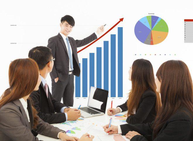 Areas como Vendas e Marketing demandam profissionais estrangeiros. Crédito: Tom Wang/Dreamstime