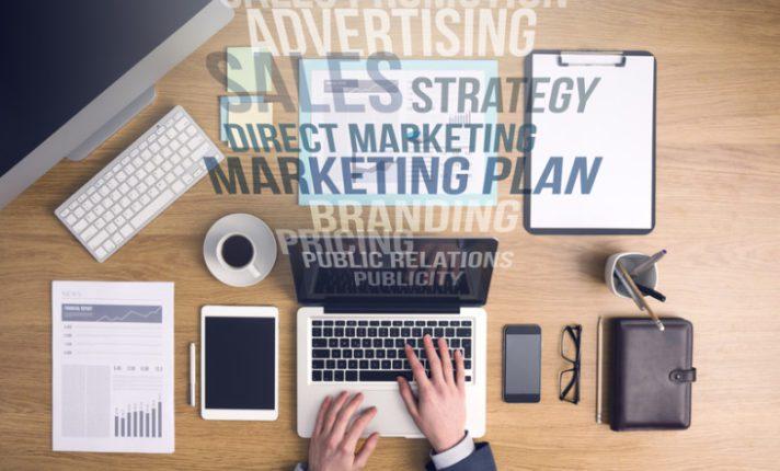 Há oportunidades em vendas ou marketing na Irlanda?