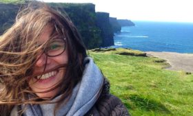 Descobrindo a Irlanda – EP.02 – Meu Intercâmbio