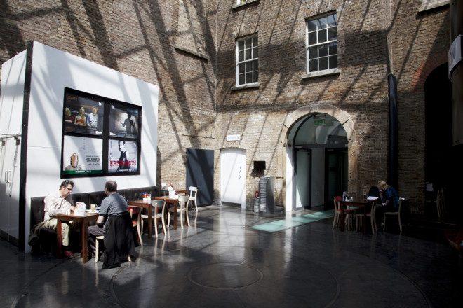 IFI tem sessões gratuitas na hora do almoço. Foto: IFI Blog