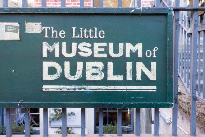 Museu tem acervo doado pela população do país. Foto: Flickr