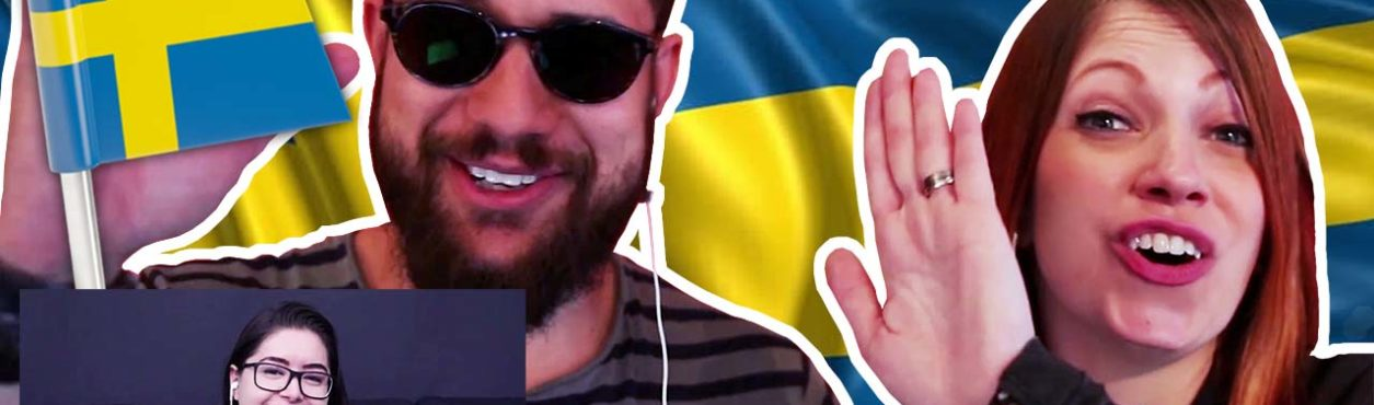 Como é morar na Suécia?