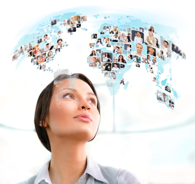 Pensando em estudar no Reino Unido? Ou prefere Singapura? Crédito: Hasloo / Depositphotos