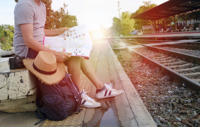 Que tal viver uma experiência no exterior e conhecer um novo destino? Foto: Freepic