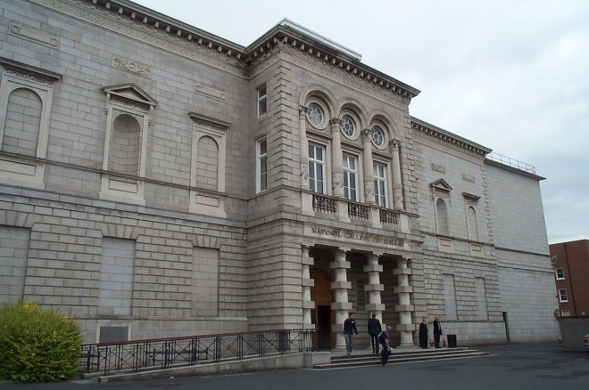 National Gallery of Ireland. Foto: Wikimedia