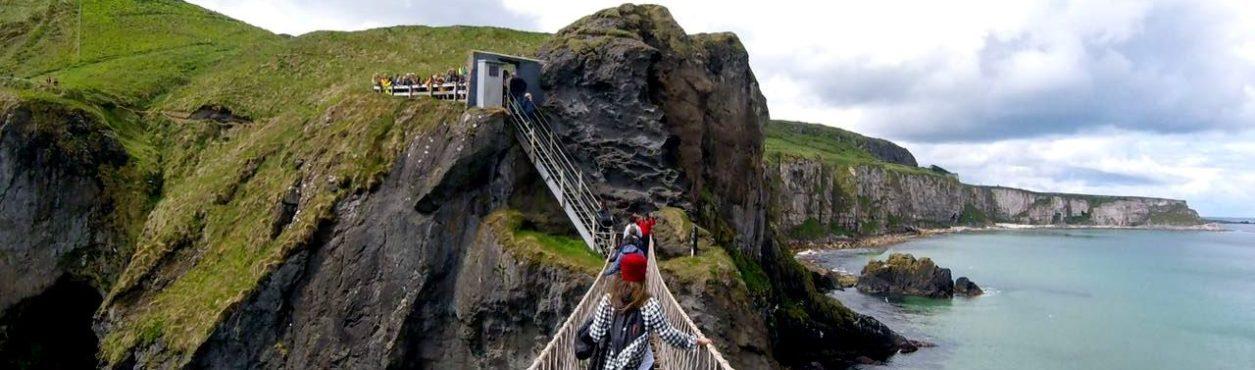 Intercâmbio na Irlanda: Quando a ficha cai