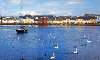 Um dia em Galway – All That Jess#88