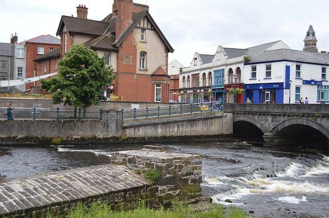 Sligo, onde Yeats viveu parte de sua vida. Foto: Pixabay