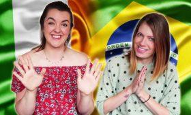 Irlandesa aprendendo a ser brasileira – PT.1 – All That Jess#90