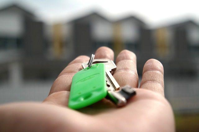 Preços dos aluguéis está subindo em toda a Irlanda. Foto: Pixabay