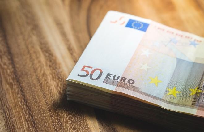 Novo salário mínimo entra em vigor a partir de 1 de janeiro. Foto: Pixabay