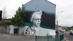 William Yeats e o turismo literário em Sligo