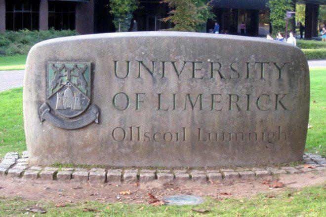 Universidade de Limerick prepara alunos para o mercado de trabalho. Foto: The Journal