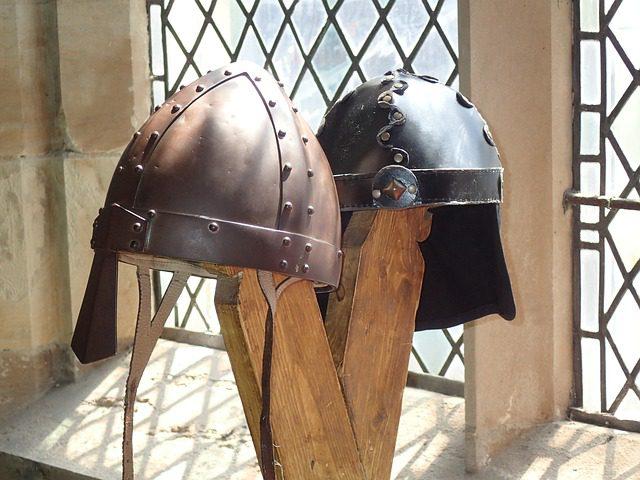 Dublin possui origens vikings. Foto: Pixabay