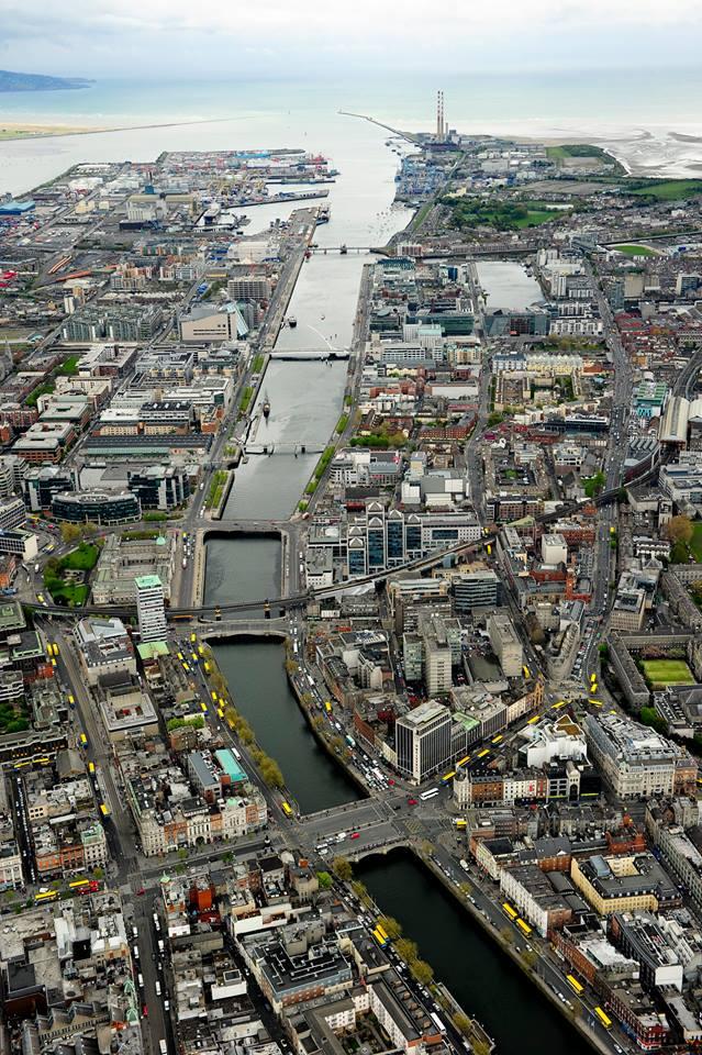 Foto: Irish Air Corps