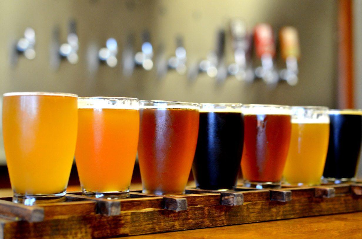 Festival de cerveja acontece em mansão de Dublin