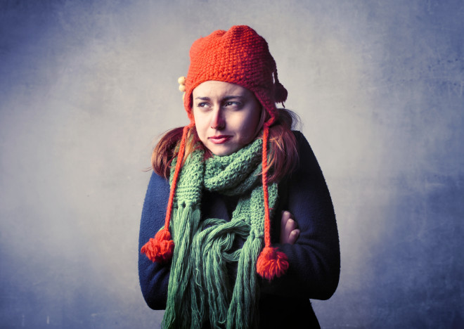 Faz frio mesmo na Irlanda?