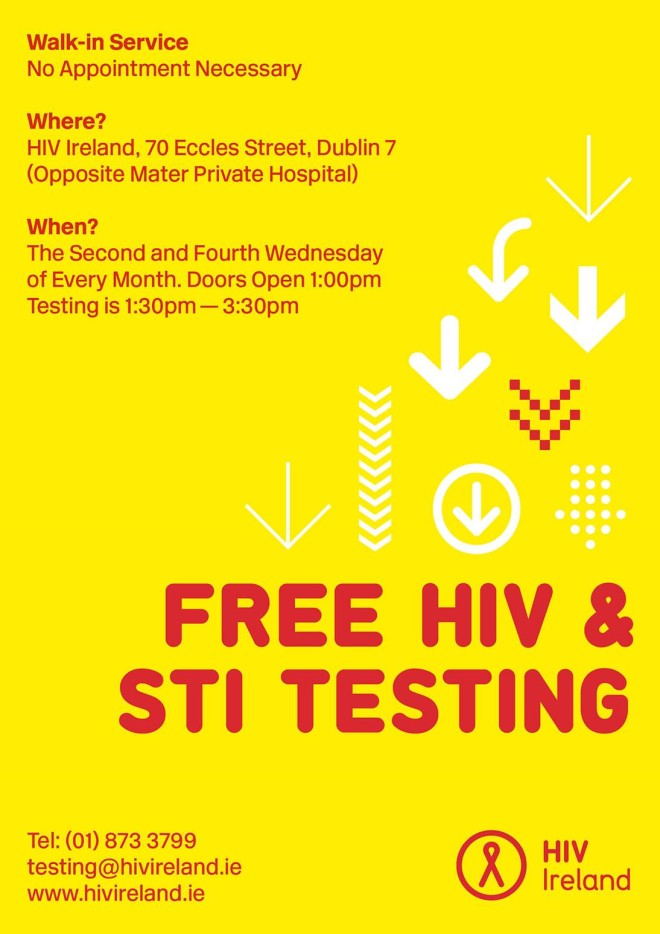 HIV_Ireland_Testing_Clinics
