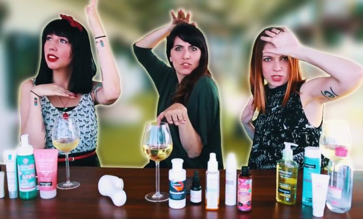 TOP 3 Produtos para cuidar da pele na Irlanda – Strike a Pose#02
