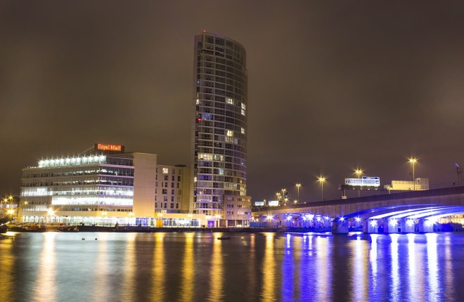 Belfast. Foto: Pixabay