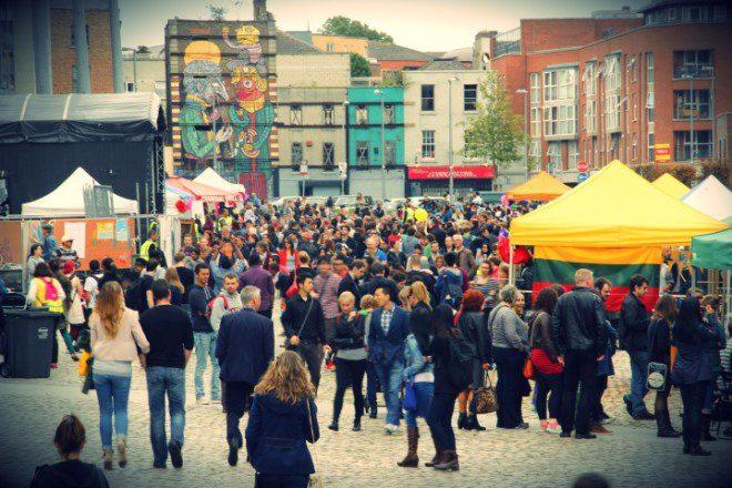 Foto: Dublin Town