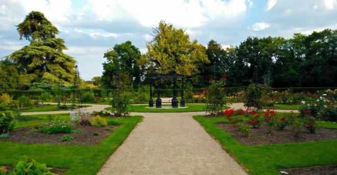 Corkagh Park. Foto: Wikipedia