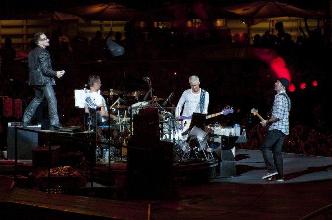 Dublin deve ganhar um museu do U2 em breve. Foto: © Thevirex | Dreamstime