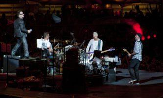 Museu do U2 deve inaugurar futuramente em Dublin