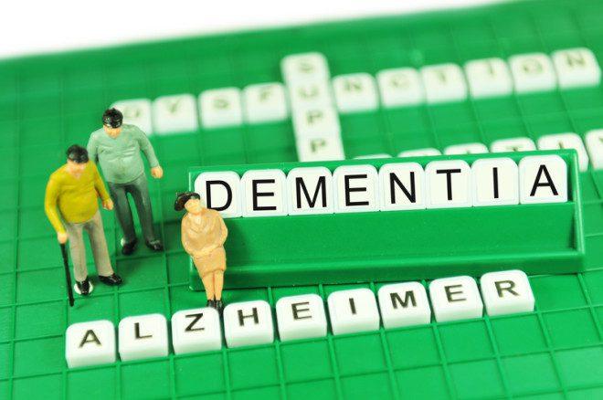 Pessoas com demência exigem cuidados específicos. Foto: Lucian Milasan|Dreamstime