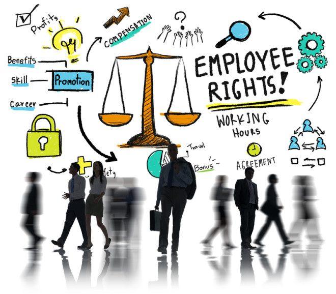 Leis trabalhistas na Irlanda são diferentes das brasileiras. Imagem: Rawpixelimages|Dreamstime