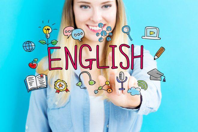 Será que o seu inglês deslanchou? © Melpomenem | Dreamstime.com
