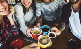 Amizade: Sobre os encontros que intercâmbio proporciona