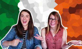 Expressões irlandesas que você precisa saber – E-Dublin Class#24