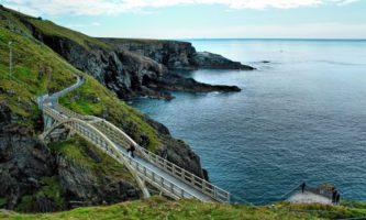 Mizen Head, um paraíso escondido em Cork, Irlanda