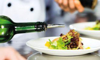 Galway Race Week: oportunidades de trabalho em restaurantes