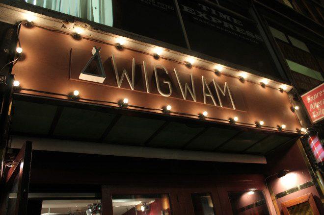 Foto: Wigwam