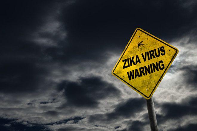 Virus como o Zika aumentaram ainda mais a atenção com imigrantes provenientes da América do Sul. Crédito: © Ronniechua | Dreamstime
