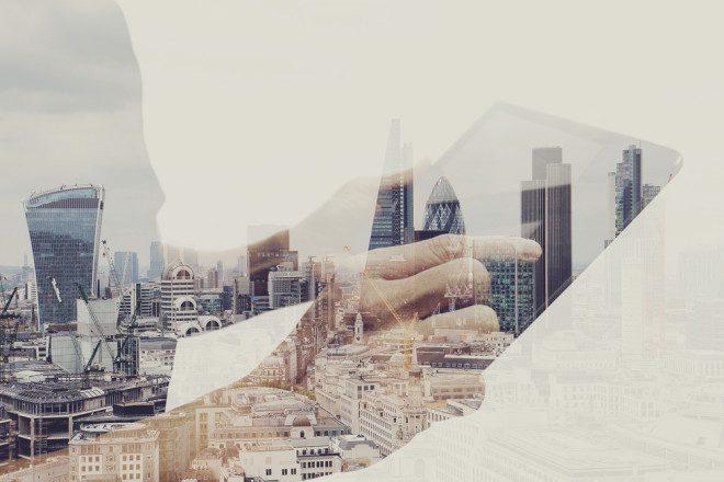 Cidades inovadoras prezam pelo empreendedorismo, sustentabilidade e crescimento econômico, político e social. Crédito: Depositphotos/ everythingposs