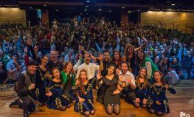 Por que o E-DublinXP é o melhor evento de intercâmbio do mundo